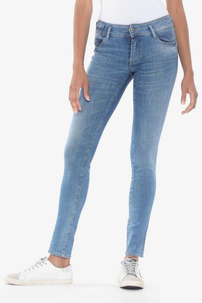 Viola pulp slim blue jeans N°4
