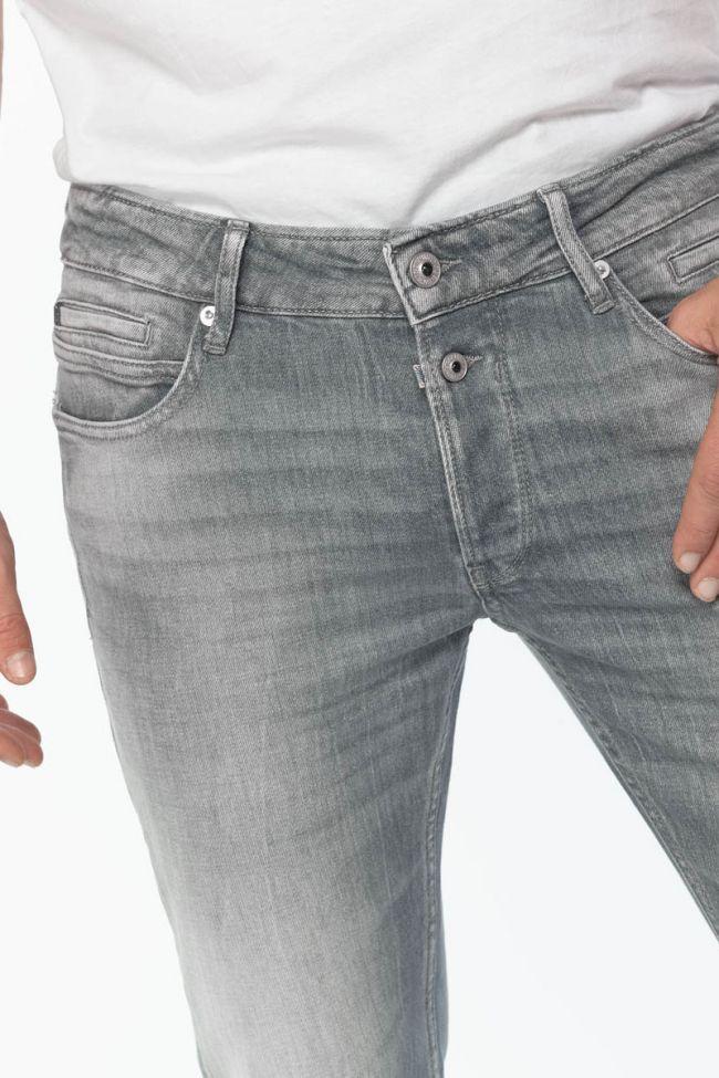 Dovi 700/11 slim jeans grey N°3