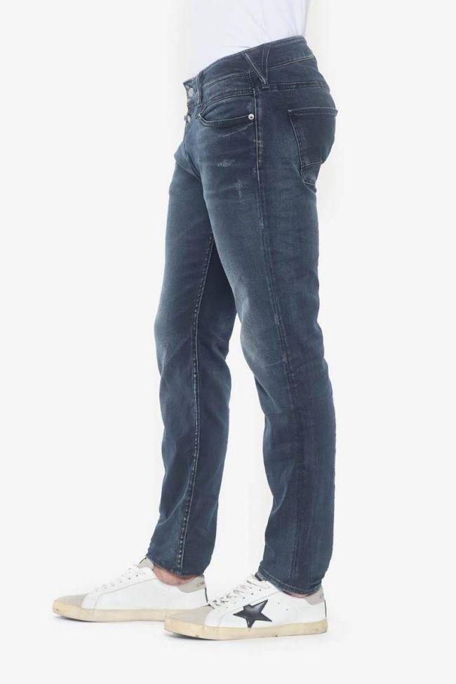 Jaco 700/11 slim jeans blue-black N°2