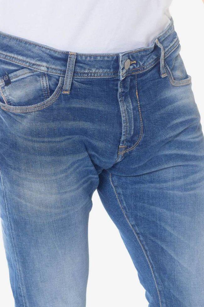 Basic 800/12 regular jeans bleu N°3