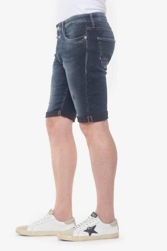 Destroy blue-grey Jogg If bermuda shorts