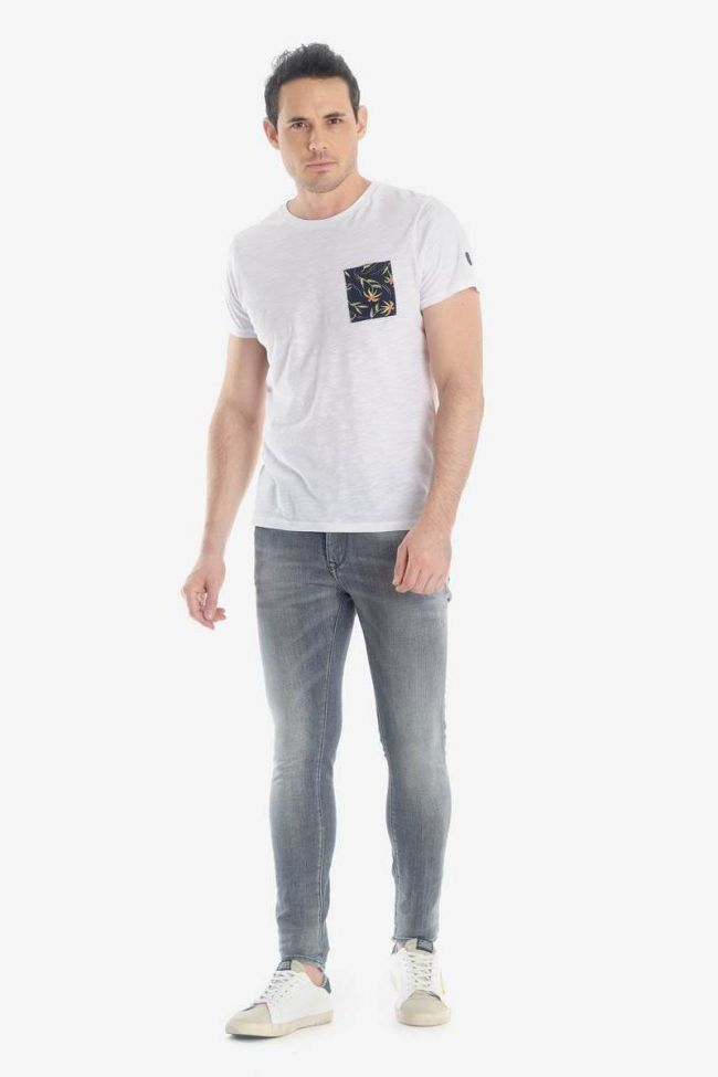 Power skinny 7/8th jeans grey N°3