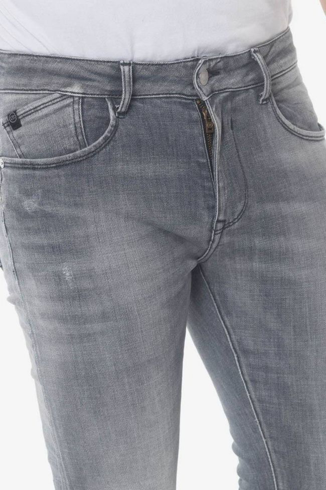 Power skinny 7/8ème jeans gris N°3