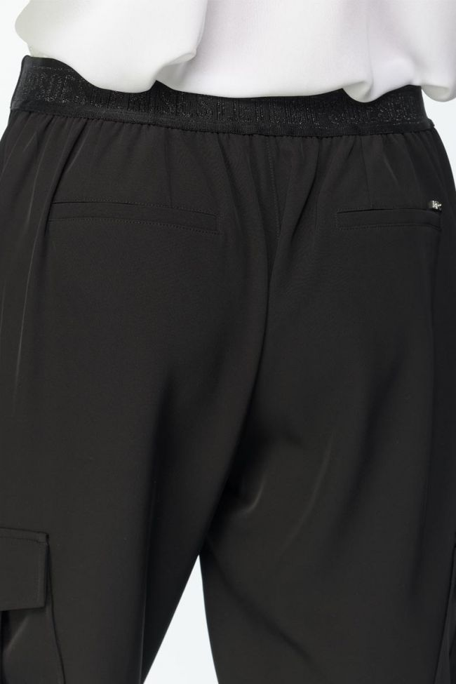 Black Bully trousers