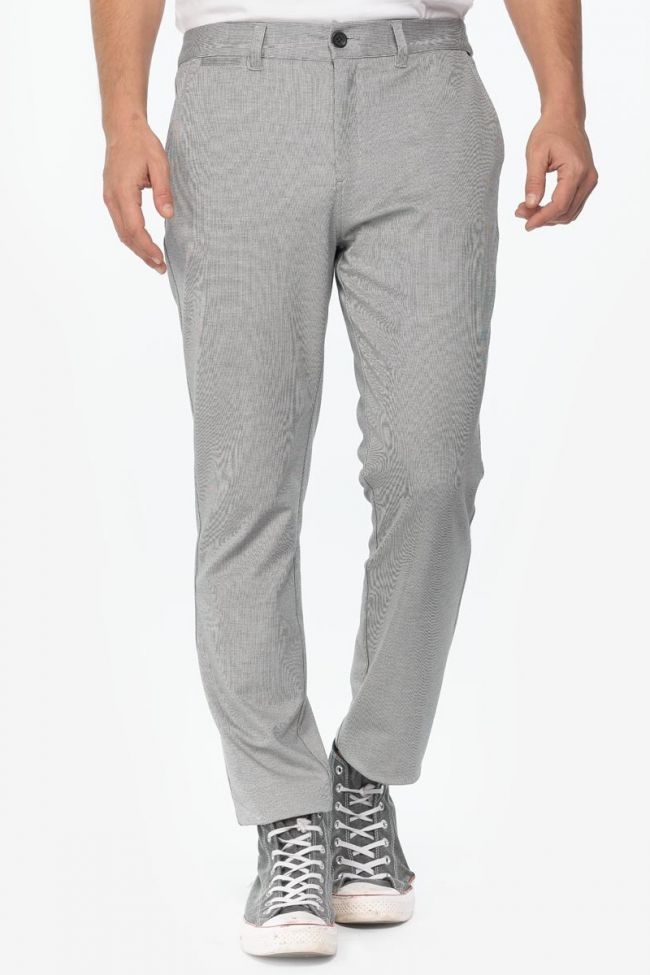Grey Steny trousers