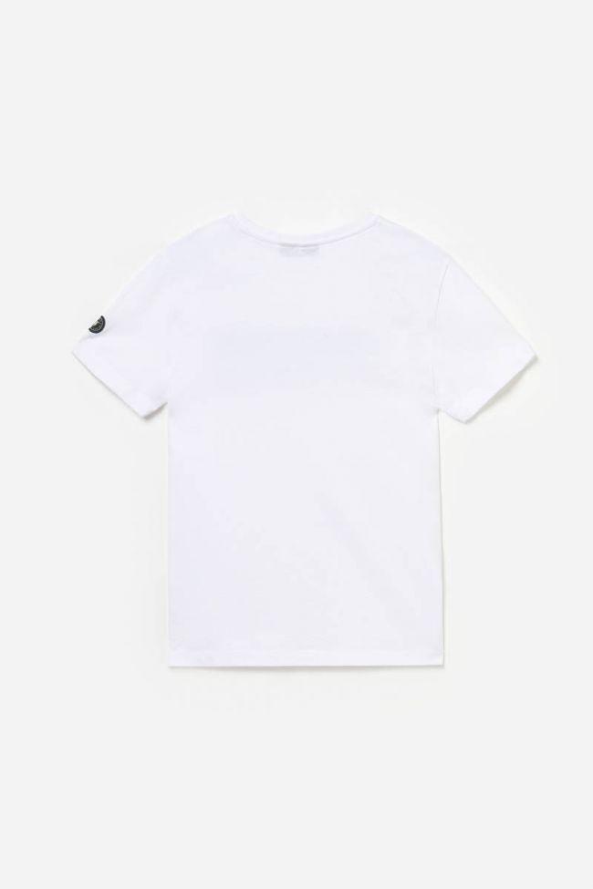 White Goribo t-shirt