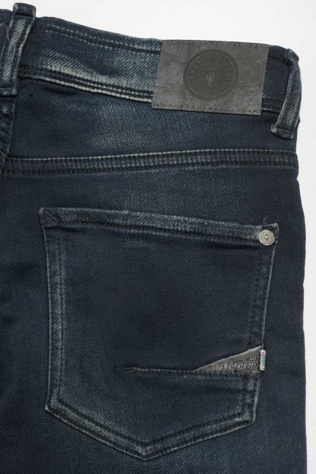 Maxx jogg slim jeans bleu-noir N°2
