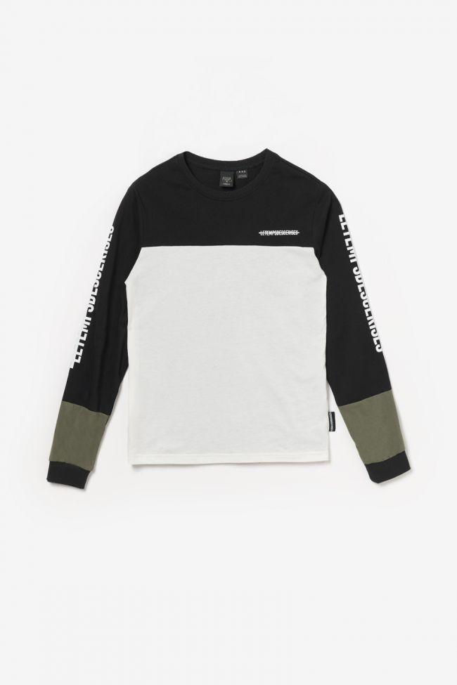 Khaki Mulhbo t-shirt