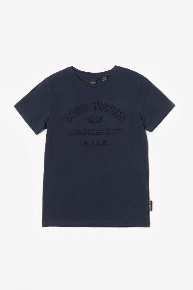 T-shirt Venturabo bleu marine