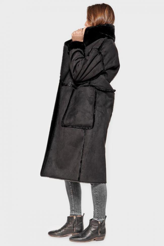 Black Ambra coat