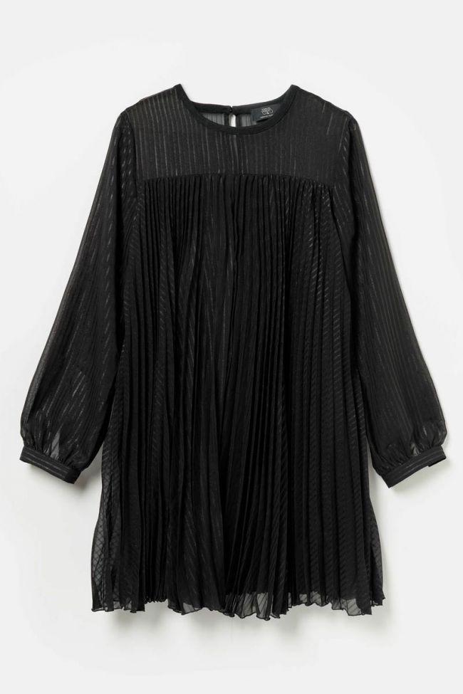 Black Nouba dress