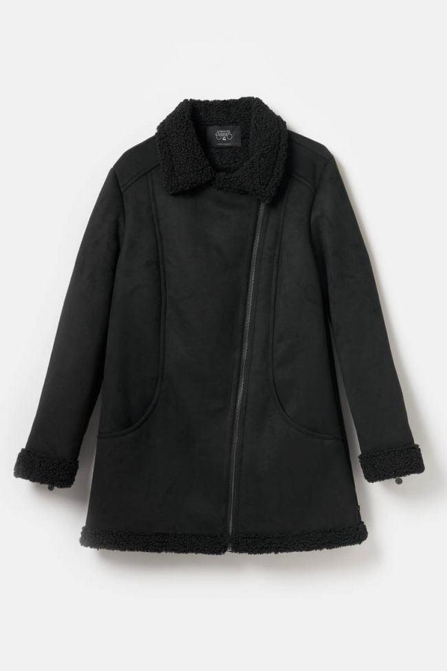 Manteau Orchy noir