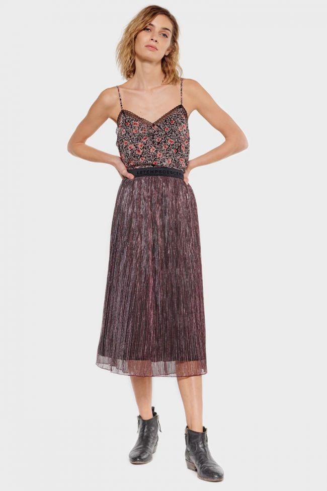 Pink Quartz skirt
