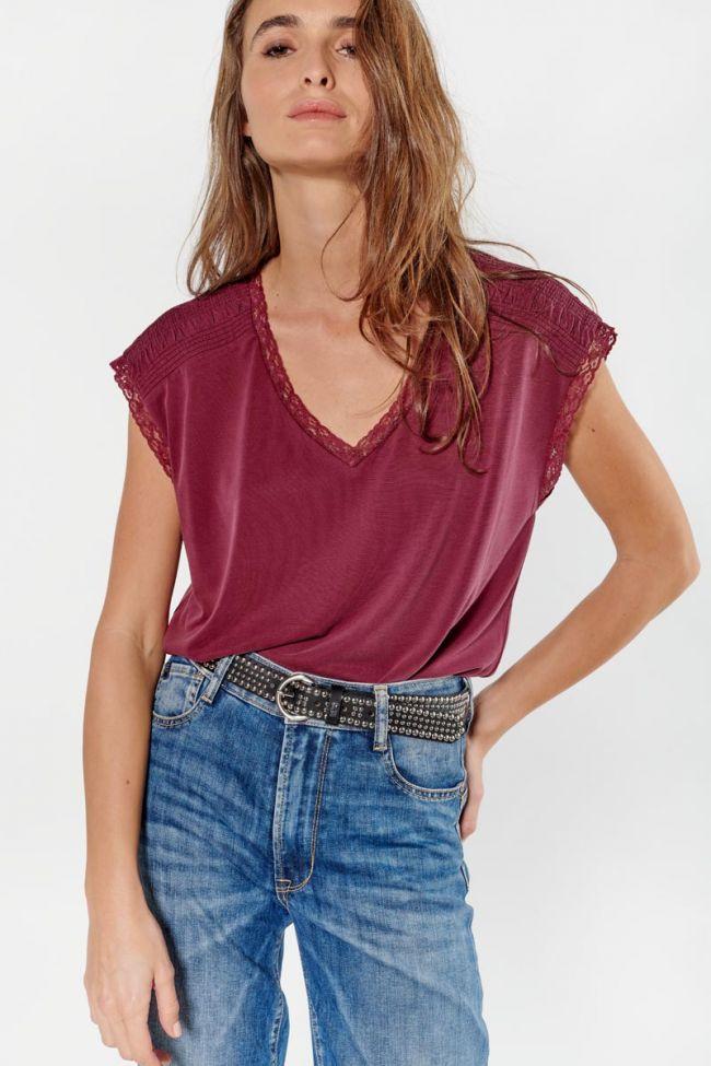 Plum Sofia t-shirt