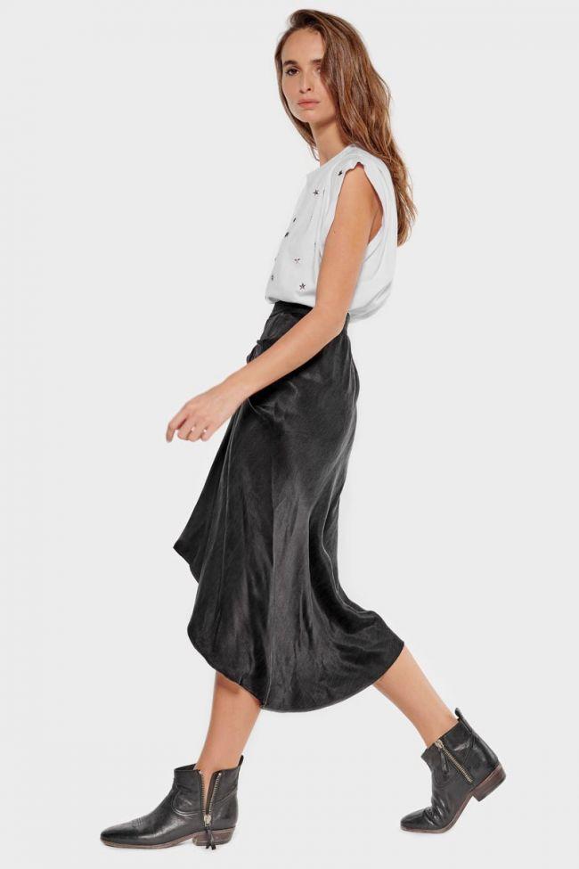 Black Ursula skirt