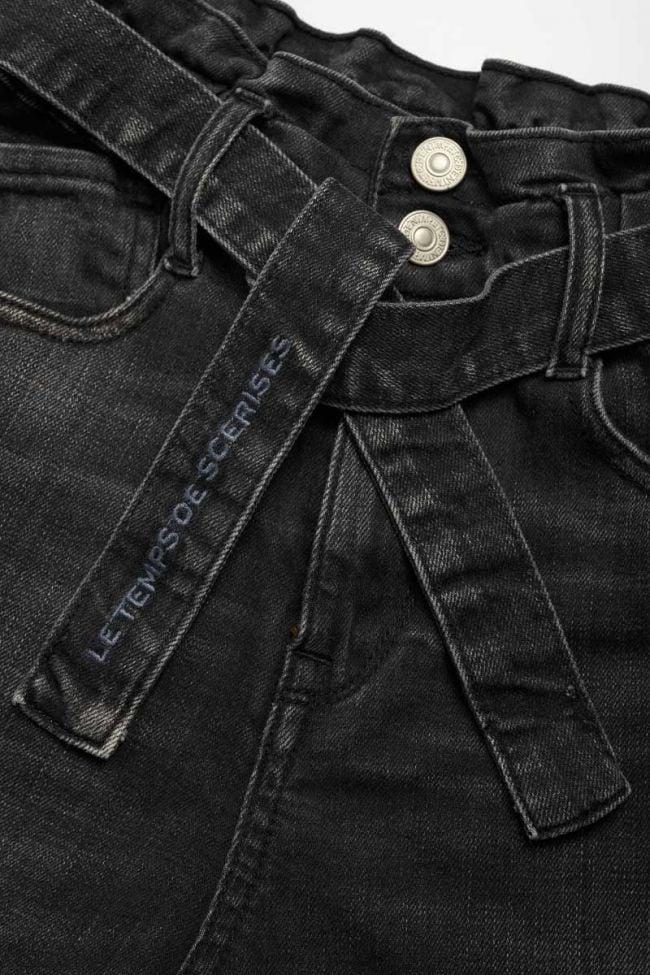 Boyfit black Milina jeans N°1