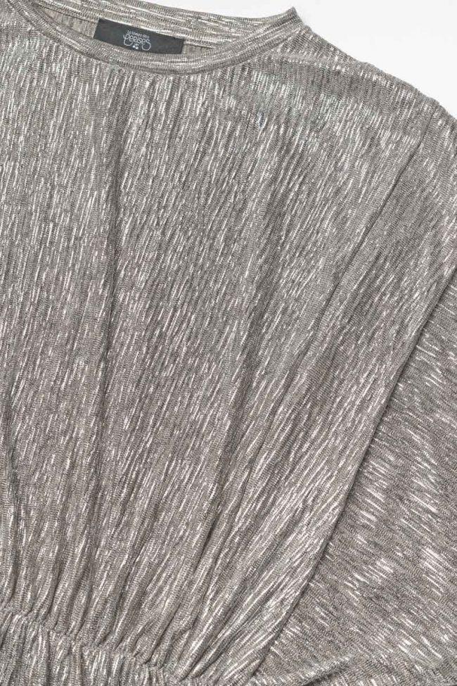Silver Mondegi dress