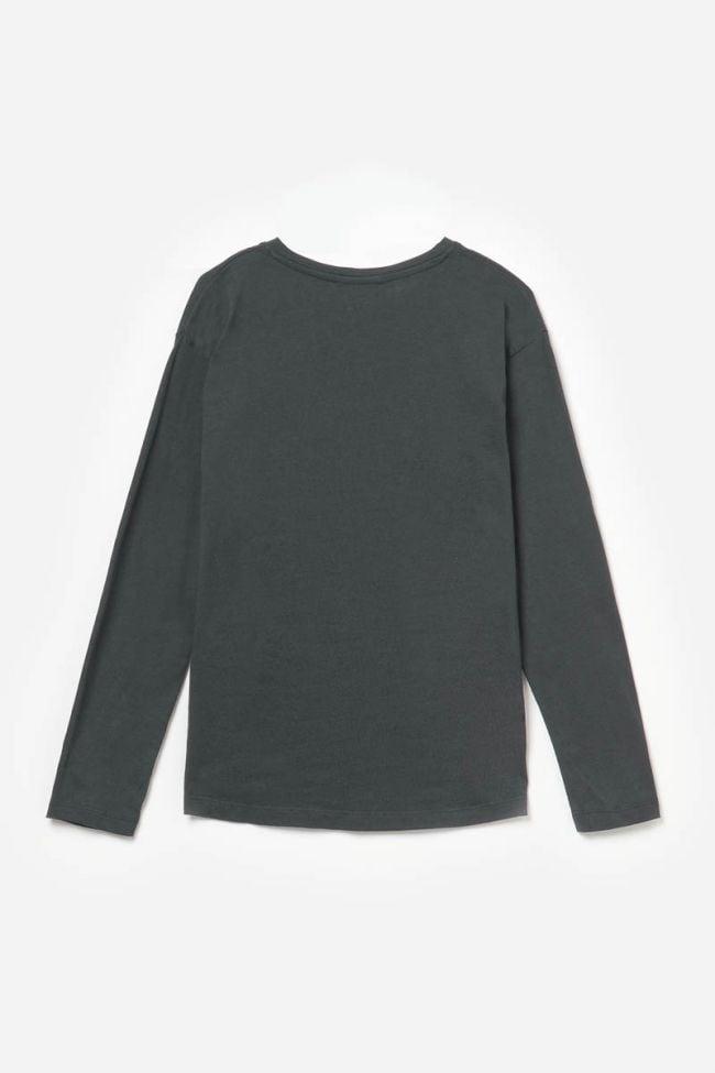 T-shirt Sumygi noir
