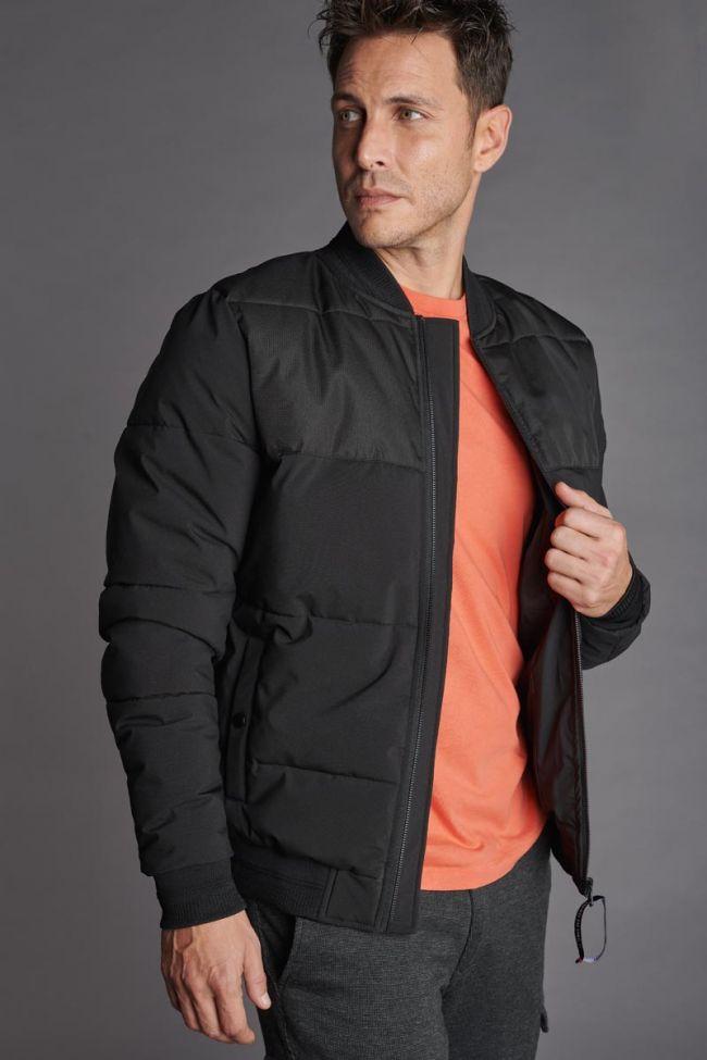 Black Badol down jacket