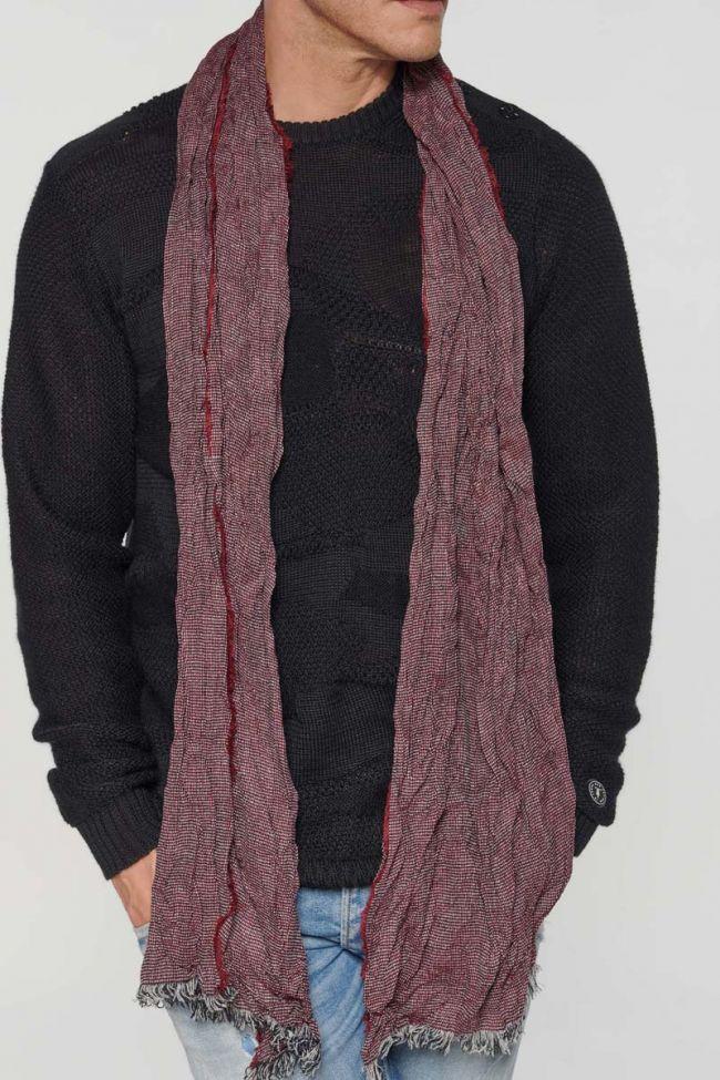 Red Dopal scarf