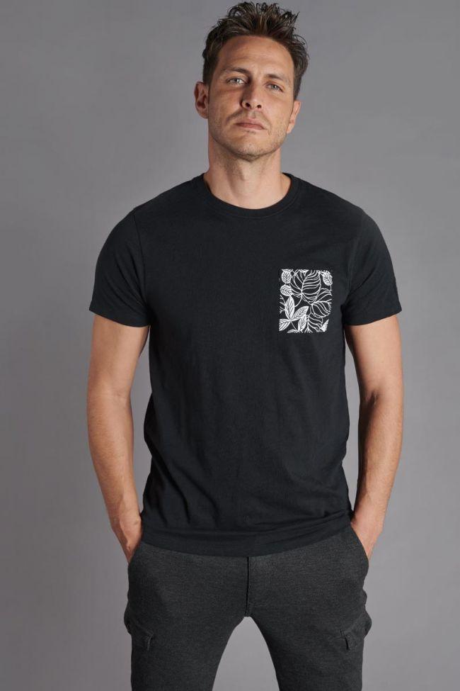 Black Milor t-shirt