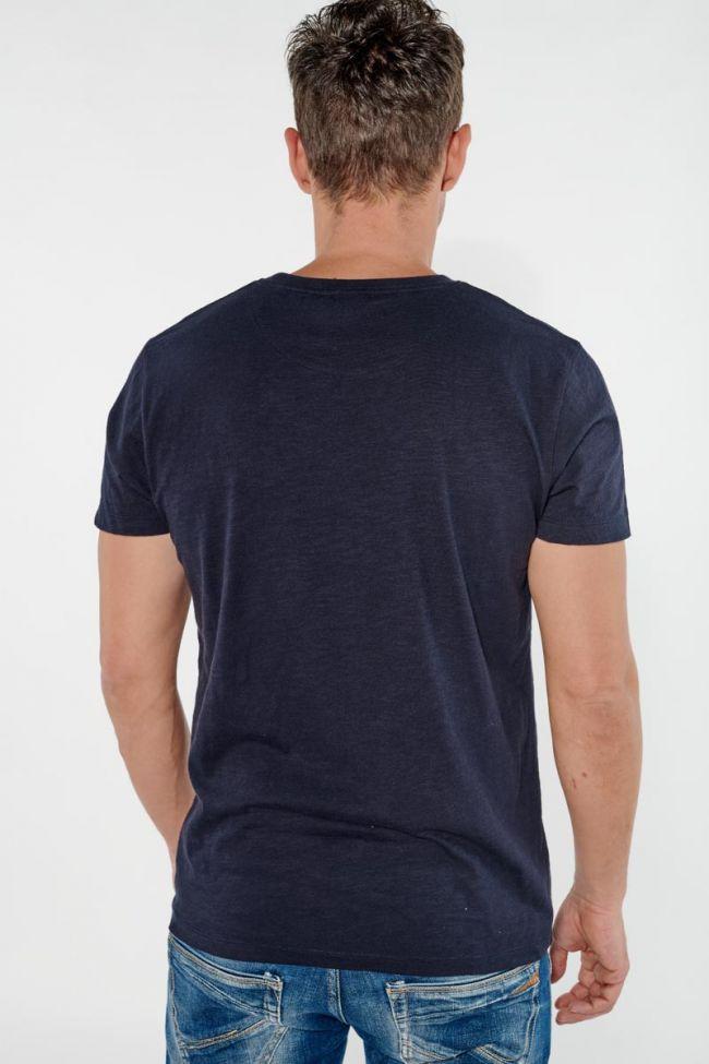 Navy blue Milor t-shirt