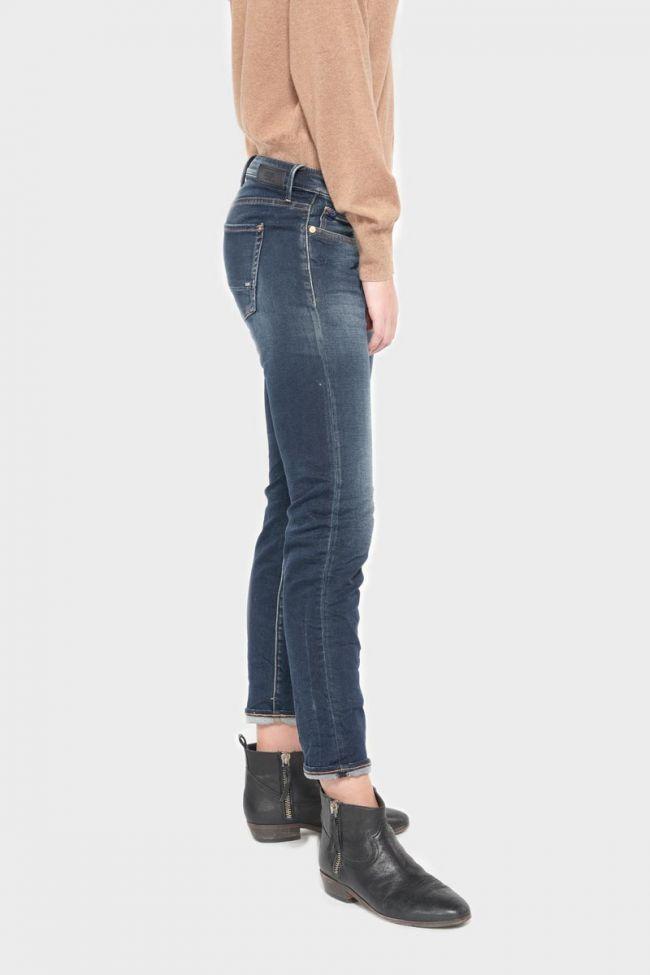 Jogg 200/43 boyfit jeans vintage bleu-noir N°2