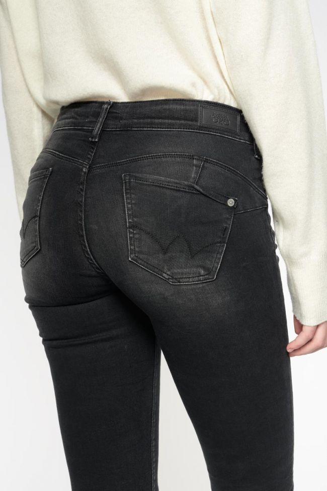 Delmas pulp regular jeans noir N°1