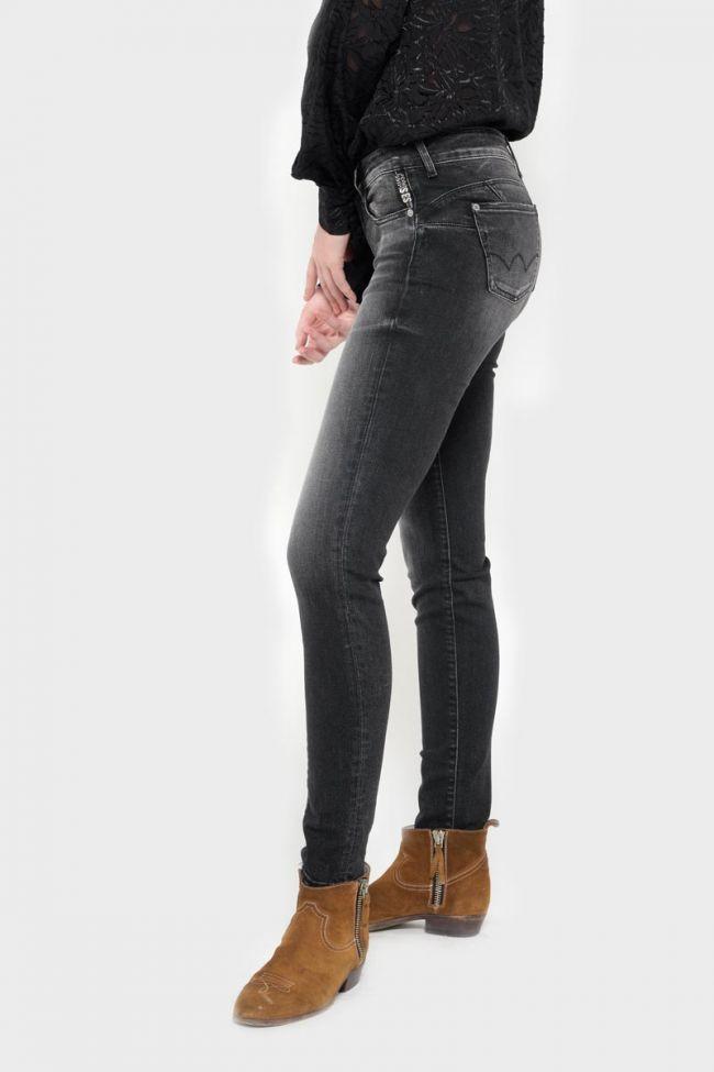 Parme pulp slim jeans noir N°1