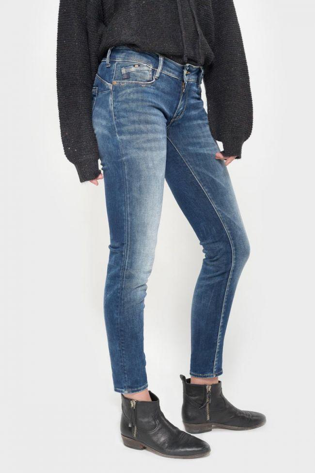 Rome pulp slim jeans blue N°3