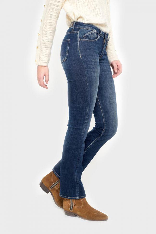 Power bootcut jeans blue N°2