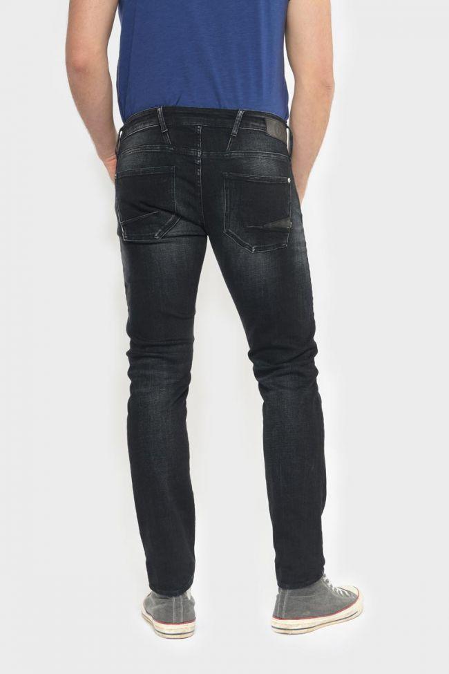 Gawler 700/11 slim jeans blue-black N°1