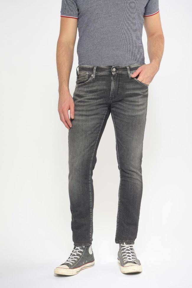 Jogg 700/11 slim jeans gris N°2