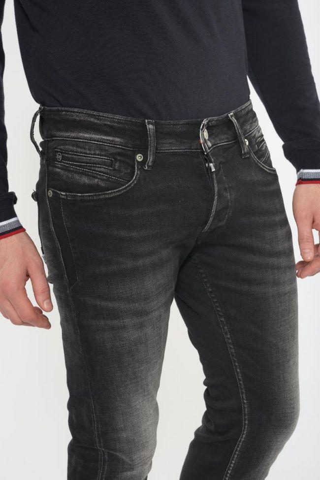 Sunby 700/11 slim jeans black N°1