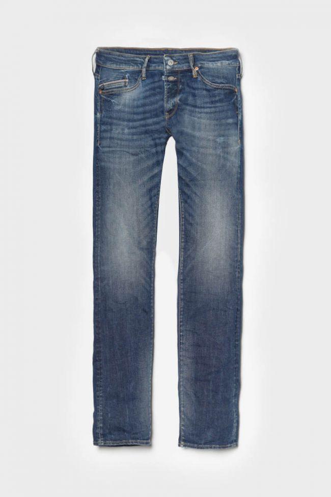 Vergato 700/11 slim jeans blue N°2