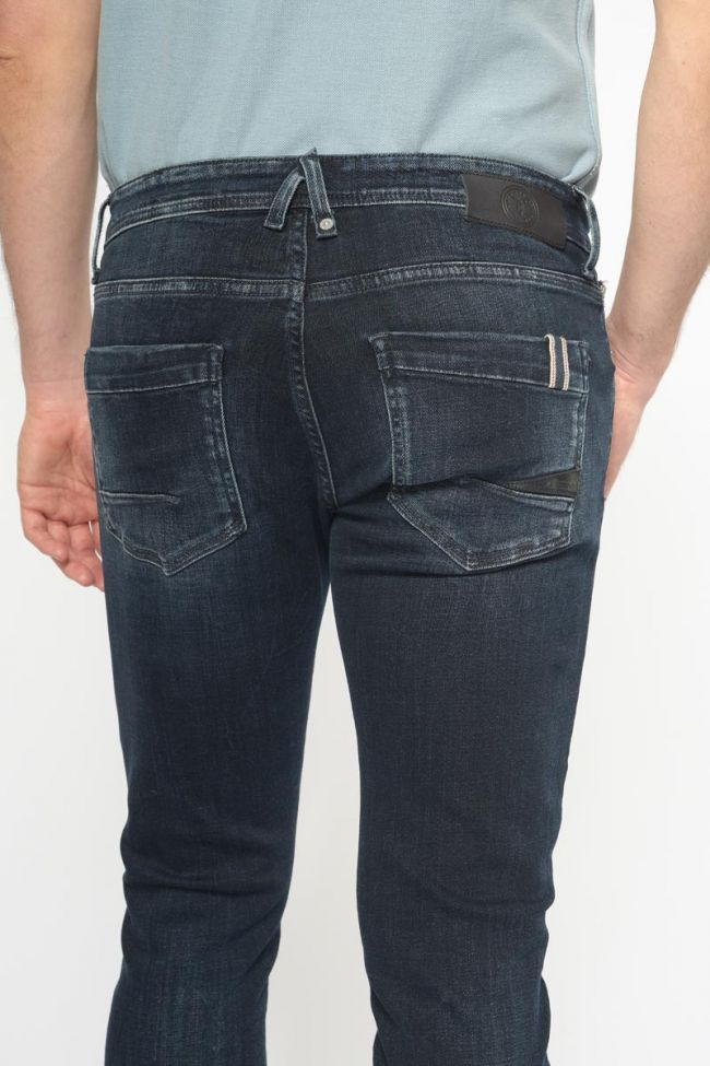 Cove 800/12 regular jeans bleu-noir N°2