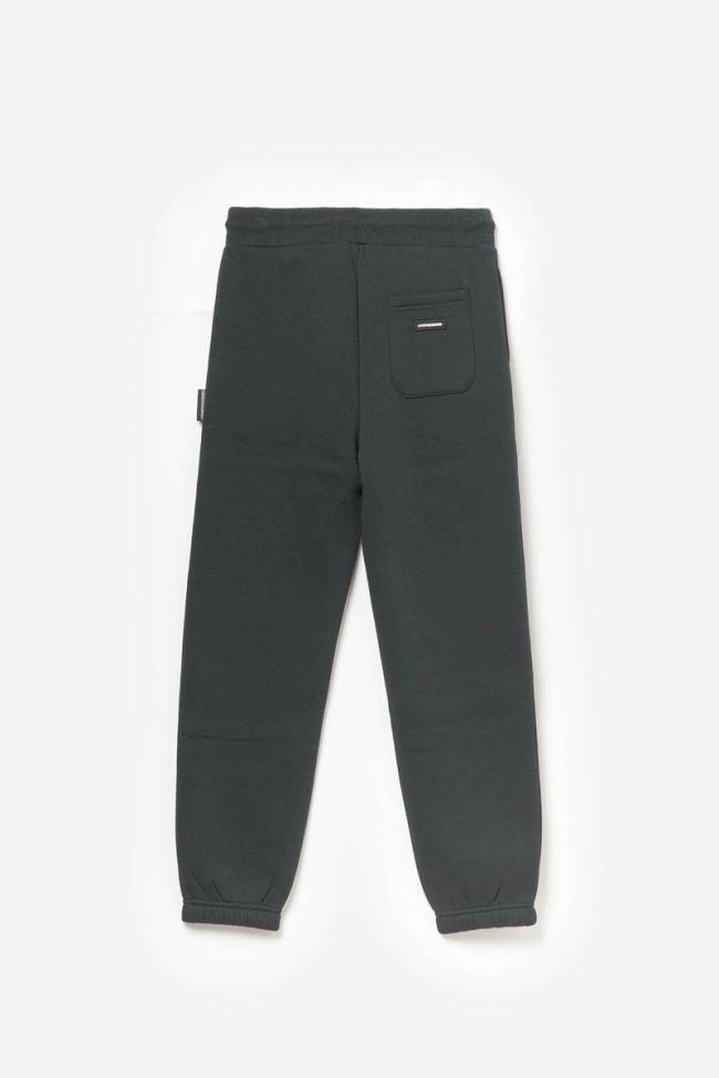 Black Texabo jogging bottoms