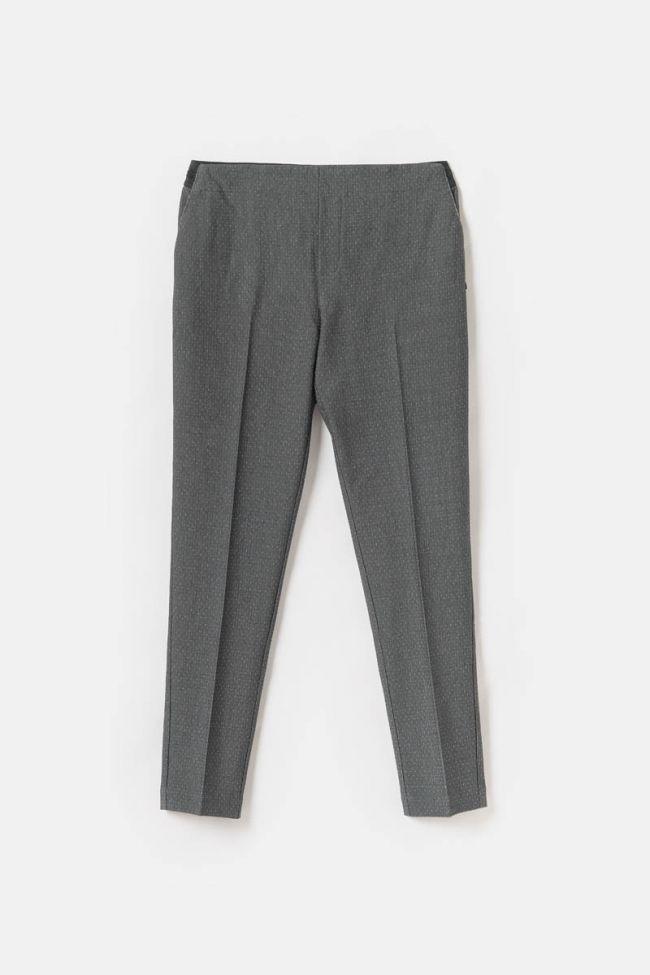 Pantalon Rosier gris