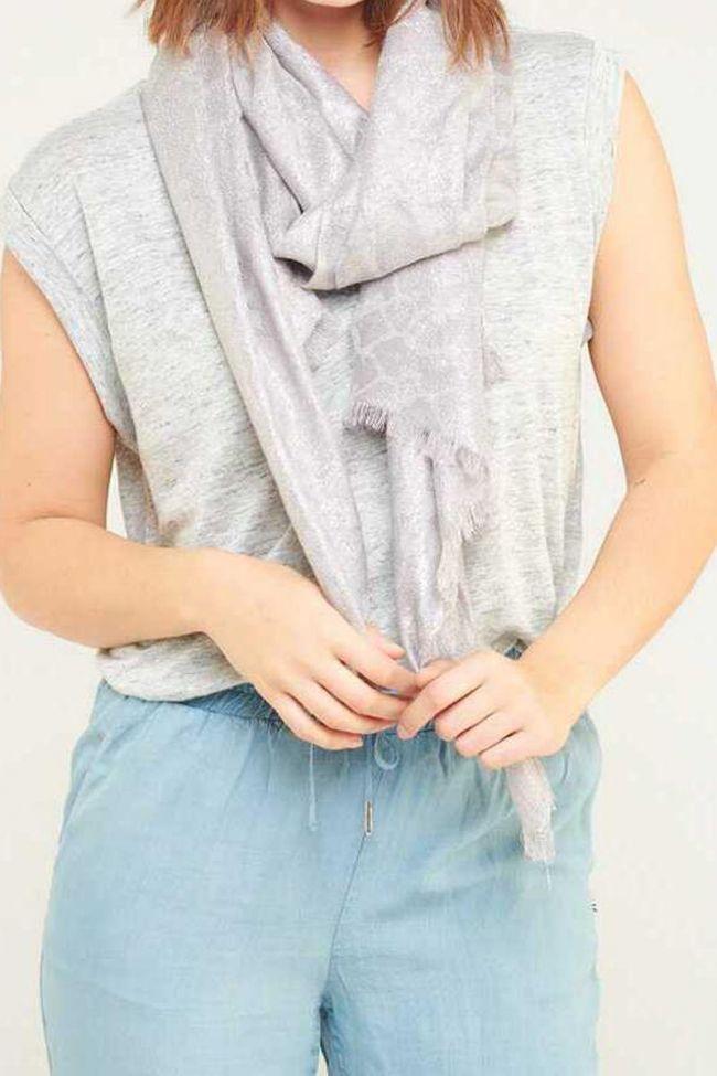 Argento scarf