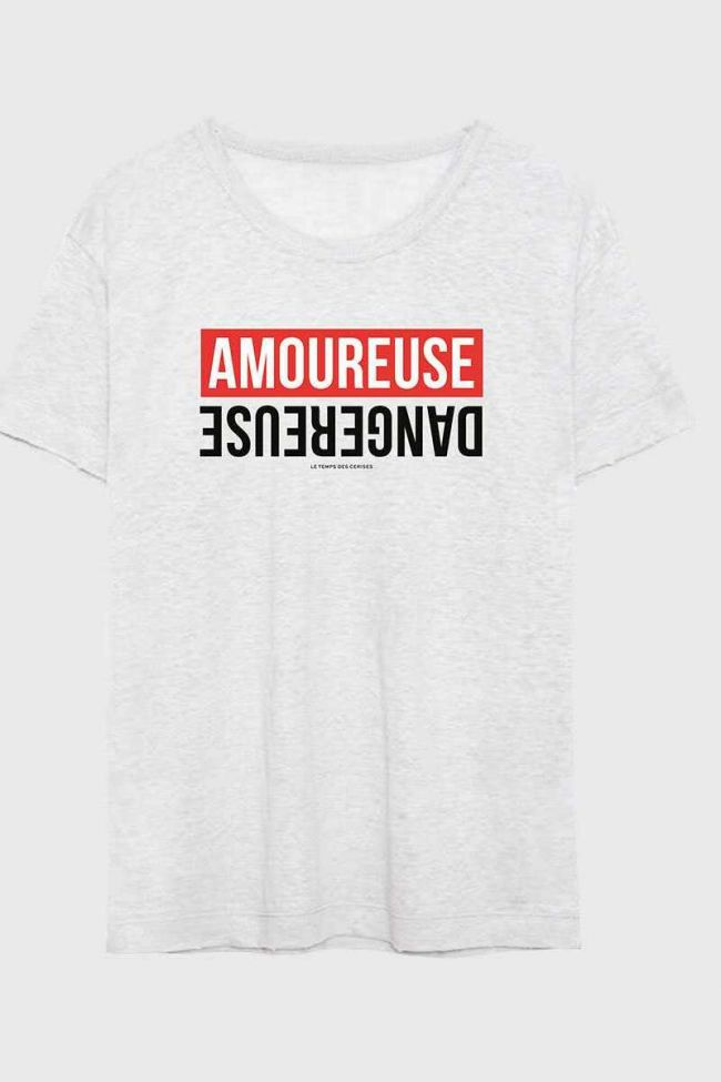 T-shirt Emygi