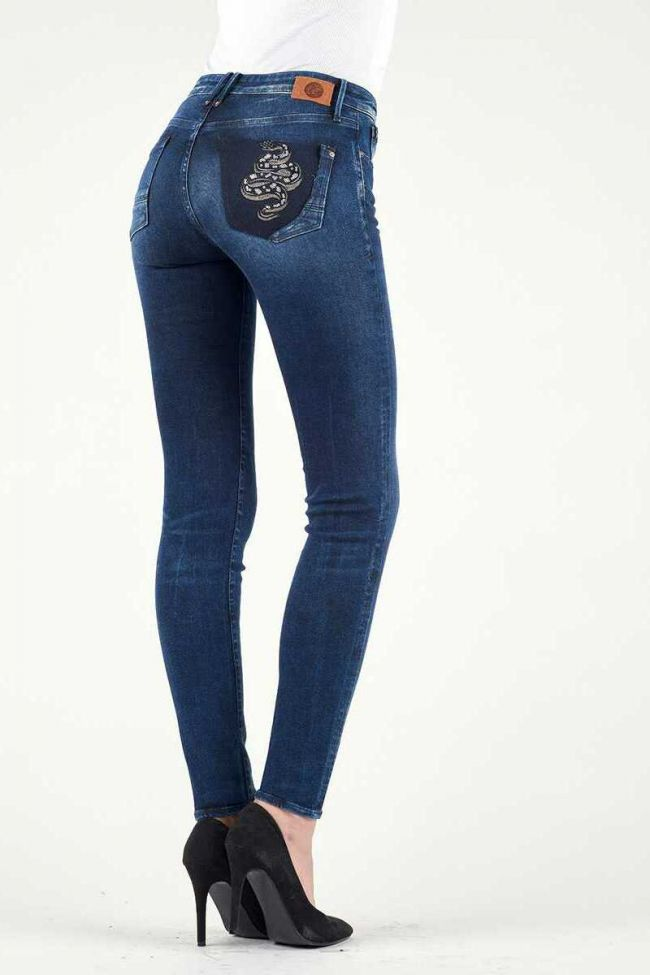 Jeans Power Skinny ViK
