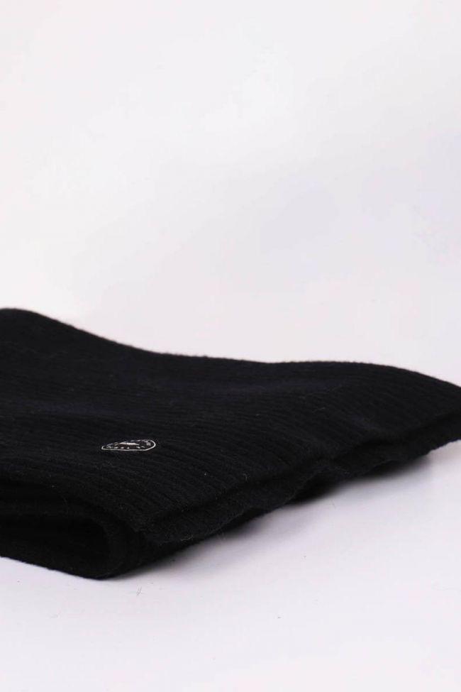 Breesbo black scarf