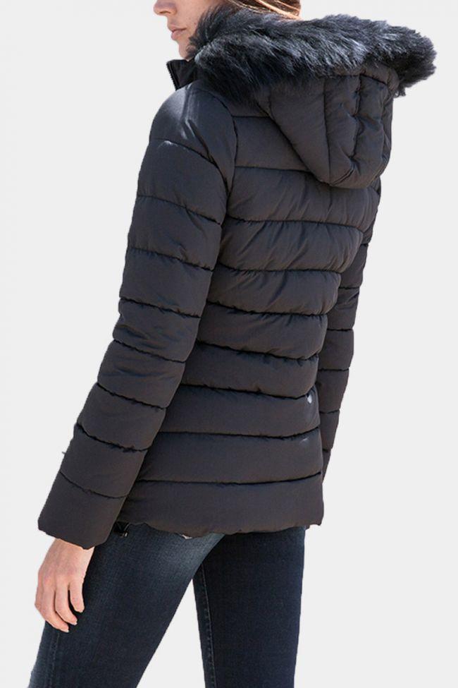 Black Star down jacket