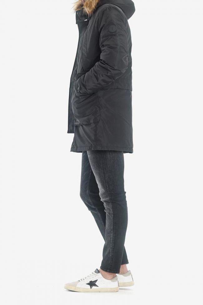 Parka Clovis noire