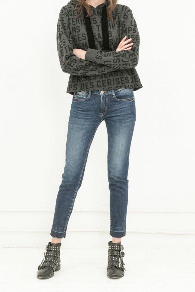 Dark grey Sophie sweater