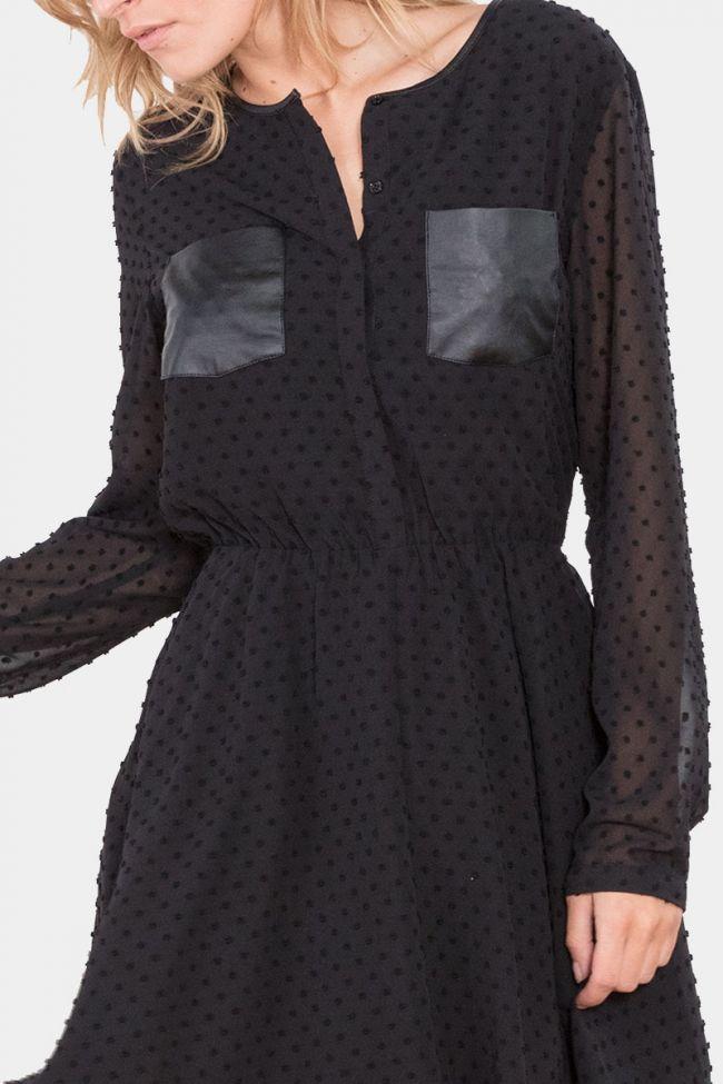 Robe Zesta noire