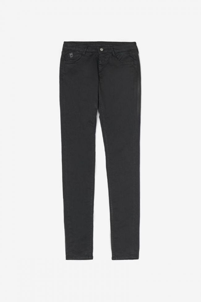 Jeans slim 300/16 noir n°0