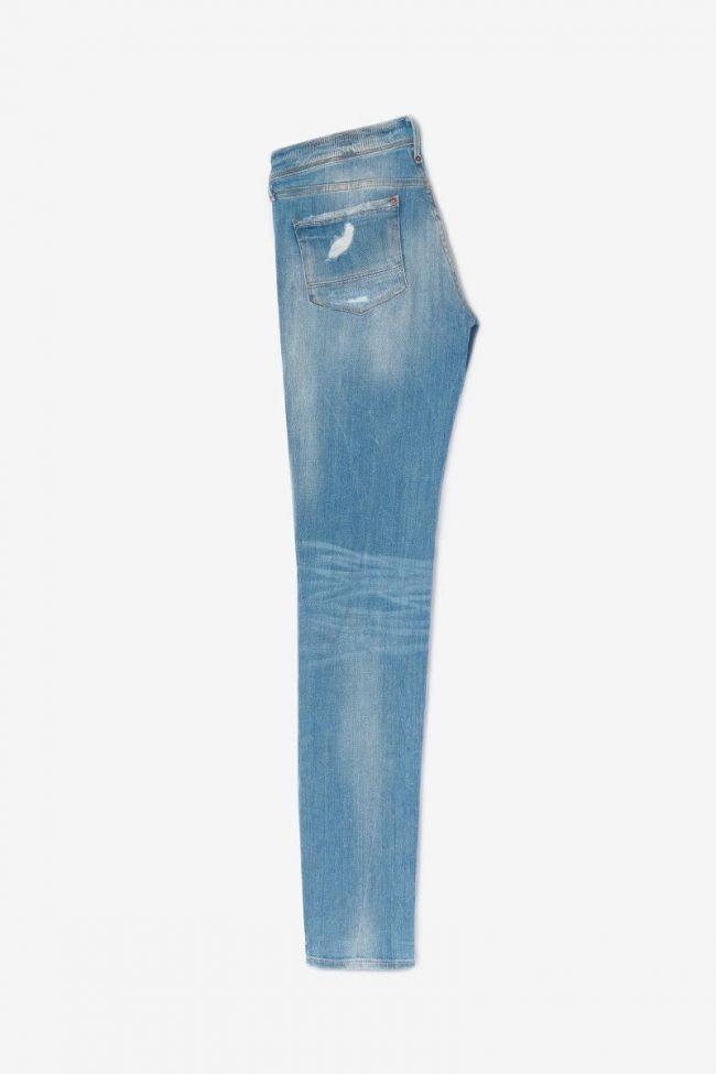 Jeans 300/16 destroy bleu