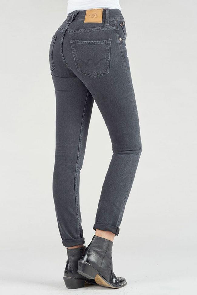 Jeans 400/16 Mom Slim black