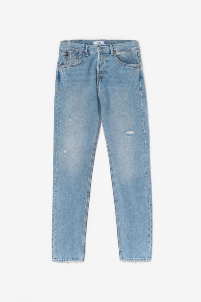 Jeans 400/16 Mom Slim Destroy